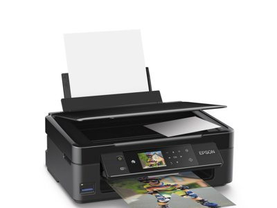 Impresora Multifunción Epson Expression Home XP-432 WiFi por 49 euros