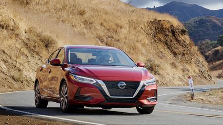 El Nissan Sentra 2020 sube sólo 5.1% su precio en EE. UU. ¿Qué sabemos de México? (+ 86 fotos)