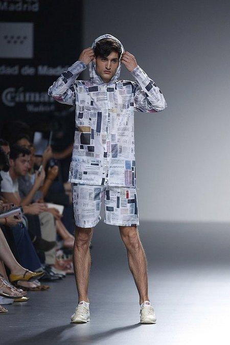semana de la moda madrileña pv2013
