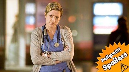'Nurse Jackie', tráiler de la tercera temporada