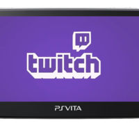 ¡Sorpresa! Ya está disponible la app de Twitch para PS Vita
