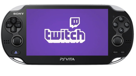 ¡Sorpresa! Ya está disponible la app de Twitch para PS Vita