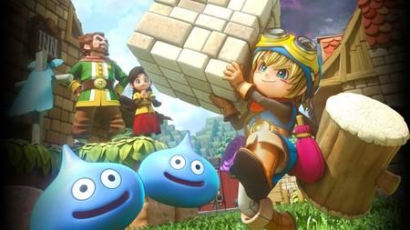 Kazuya Nino, el director de Dragon Quest Builders, anuncia su marcha de Square Enix tras siete años