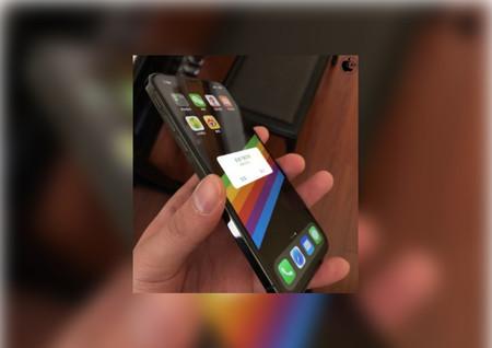 Aparece en vídeo un supuesto iPhone SE 2 con Face ID y sin marcos, pero cuesta creer que sea verdadero