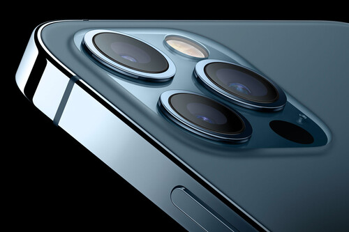 Las cámaras de los iPhone 12 Pro y Pro Max, explicadas: el escáner LiDAR tiene el potencial de reinventar la fotografía nocturna