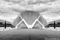 ¿Nos enseñas tu última foto de arquitectura?: la pregunta de la semana