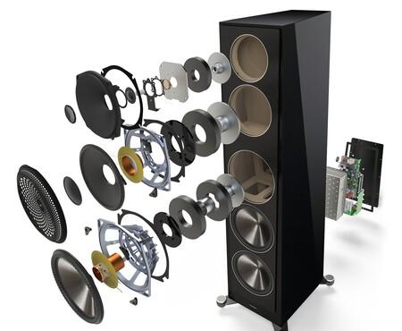 Paradigm Speaker