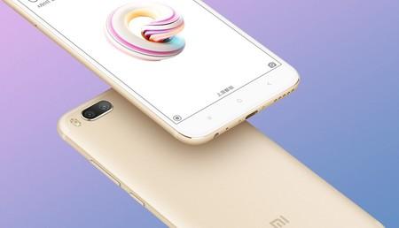 Todo lo que sabemos del Xiaomi Mi 5X antes de su lanzamiento