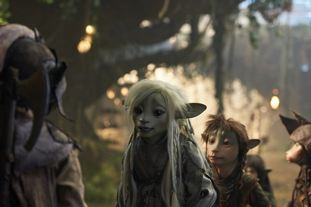The Dark Crystal Age Of Resistance 3