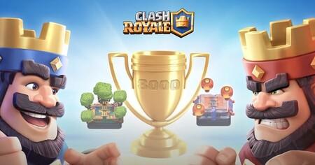 Eventos de Clash Royale