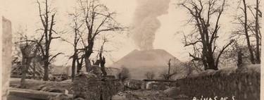 El único mexicano que vió nacer un volcán y vivió para contarlo
