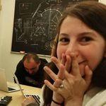Más de 300 personas han trabajado para fotografiar el agujero negro. No se lo debemos sólo a Katie Bouman