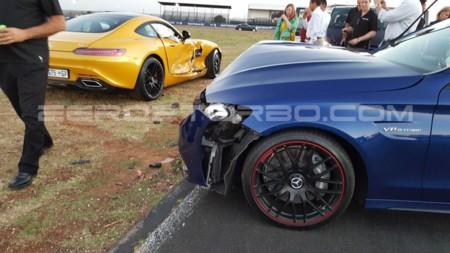 Dolorpasión™: Mercedes-AMG C 63 S vs Mercedes-AMG GT S, fratricidio en toda regla