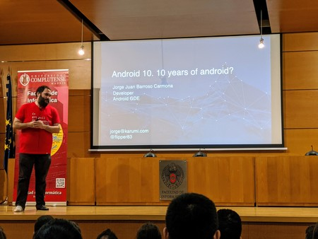 Android 10 Years