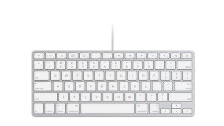 Apple le dice adiós al teclado compacto con cable, actualiza el Dock universal y rebaja sus cables de componentes