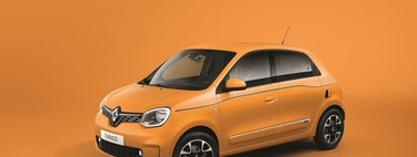 El Renault Twingo 2020, rival del Hyundai i10, se pone al día en diseño y tecnología