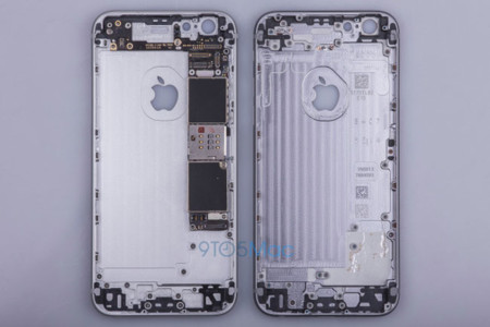 Iphone 6 6s Leak 9to5mac