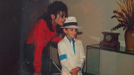 Leaving Neverland 2