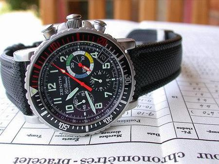Relojes para hombre con numeros grandes