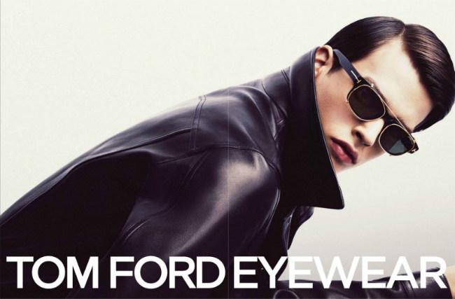 Tom Ford Gafas primavera-verano 2013