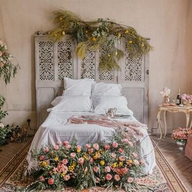 Si te casas, encuentra inspiración del 24 al 27 de junio en la Bridal House, la 'Casa Decor' de las bodas