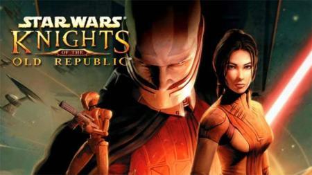 Star Wars: Caballeros de la Antigua República, el exitoso y galardonado RPG llega a Android