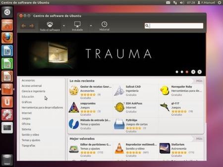 Ubuntu 12.04 LTS, toma de contacto en Genbeta