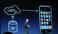 Apple bloquea las notificaciones Push en iPhones liberados