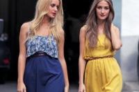 Compañía Fantástica Primavera-Verano 2012: lazo viene y lazo va