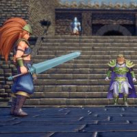 A partir de mañana podréis jugar al remake de Trials of Mana con una demo que llegará PS4, Nintendo Switch y PC