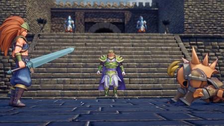 A partir de mañana podréis jugar al remake de Trials of Mana con una demo que llegará PS4, Nintendo Switch y PC