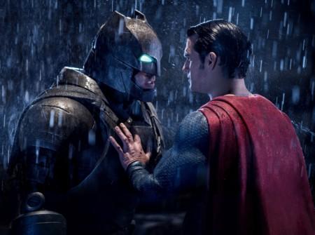 'Batman v Superman: El amanecer de la justicia', la película