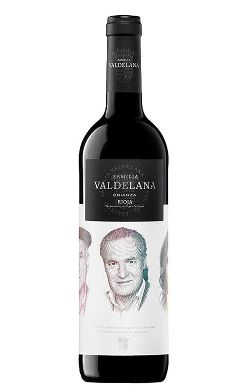 Valdelana Crianza 2016. DOCa Rioja