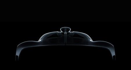 Mercedes y AMG quieren ir más allá con Project One: meter un motor de Formula 1 en un coche de calle
