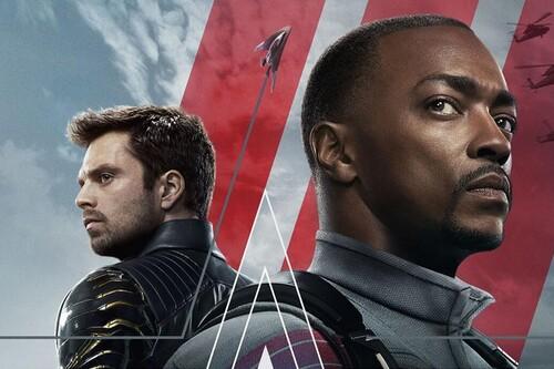 'Falcon and the Winter Soldier': qué días y a qué hora se estrenará en México, esto es lo que sabemos de la nueva serie del MCU para Disney+