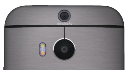 Nuevos detalles sobre la cámara del próximo HTC One