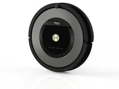 Más barato todavía: en el nuevo Super Weekend de eBay, Worten te vende el Roomba 865 por sólo 399 euros