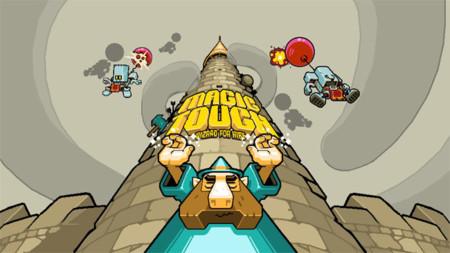 Magic Touch: a veces las ideas más simples dan vida a los juegos más adictivos