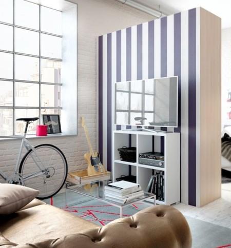 Salon Separado Habitacion