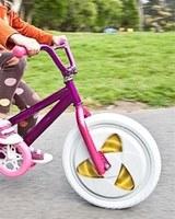 Gyrobike, aprender a montar en bici sin ruedines (y sin ayuda) ya es posible