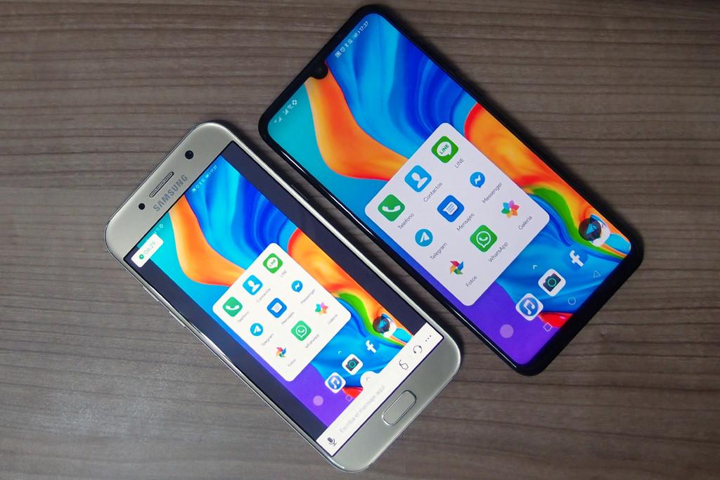 Cinco aplicaciones para compartir la monitor de Android™ con otros móviles