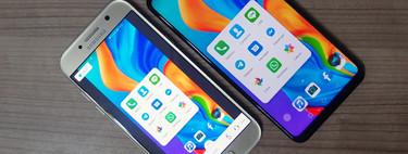 Cinco aplicaciones para compartir la pantalla de Android con otros móviles