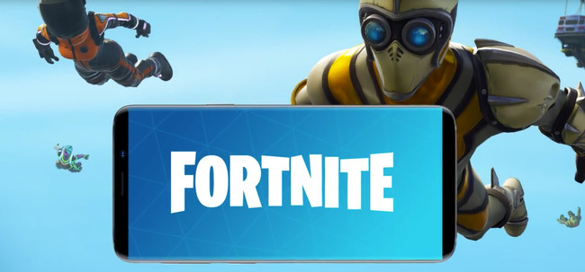 Fortnite Note 9