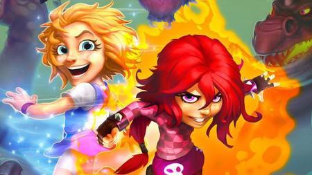 Giana Sisters: Twisted Dreams llegará a PS4 y Xbox One