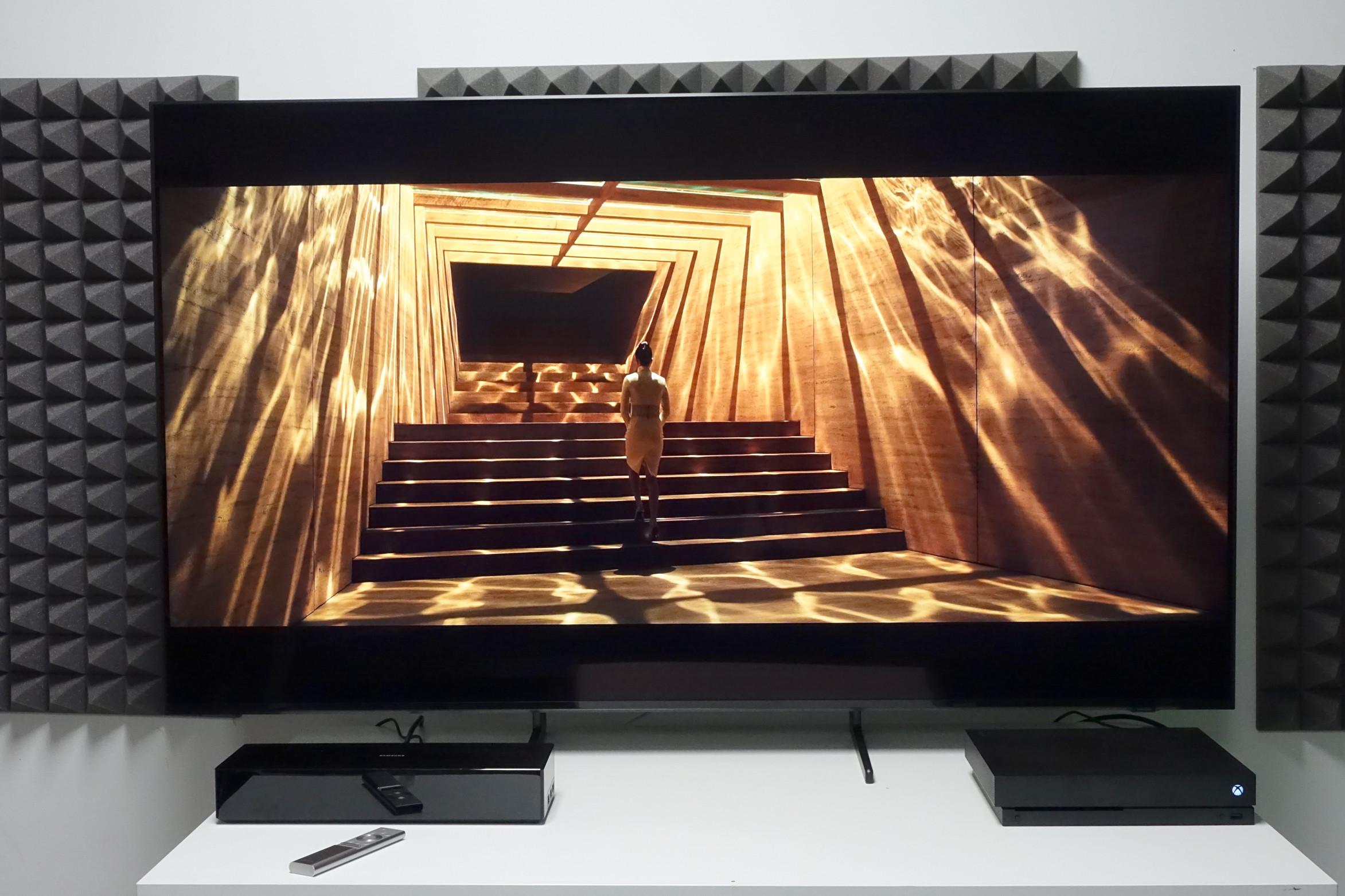 Foto de Samsung Q900R QLED 8K (14/27)