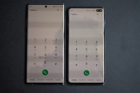 Samsung Galaxy Note 10 Plus Analisis Mexico Diseno Tamano