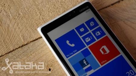 El Lumia 920 ya es el smartphone Windows Phone más usado