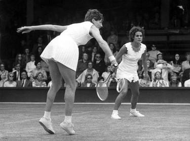 Ni Federer ni Nadal: la tenista con más títulos del Gran Slam es Margaret Court