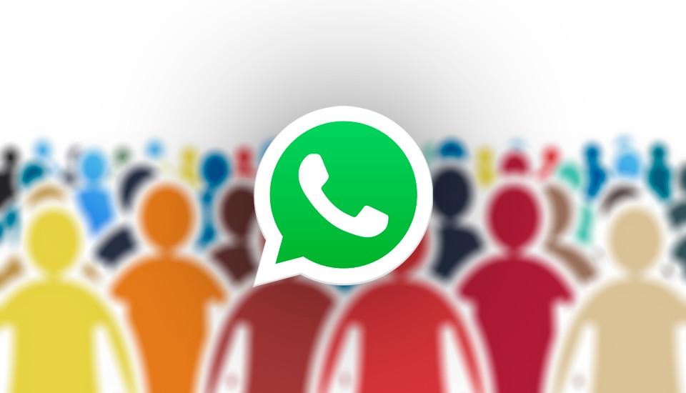 Cómo eludir que cambien el nombradía de tus grupos de WhatsApp carente tu permiso