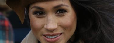 El secreto de Meghan Markle para lucir una piel fresca y con personalidad